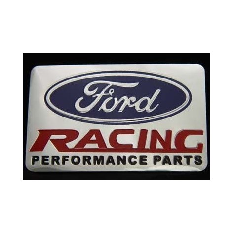 ford racing performance parts badge. Cars Review. Best American Auto & Cars Review