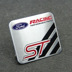 Ford Racing 'Performance Parts' ST' Badge