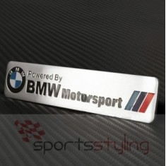 BMW Motorsport Badge